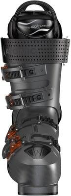 Atomic Hawx Ultra 120 S Anthracite/Black/Orange 28/28,5 19/20