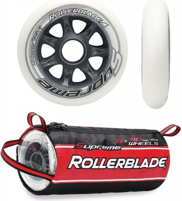 Rollerblade Supreme 90 mm 85A