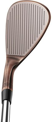 Taylormade Hi-Toe Bigfoot Wide Sole Wedge Steel 60 Right Hand