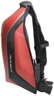 Dainese D-Mach Backpack Fluo Red