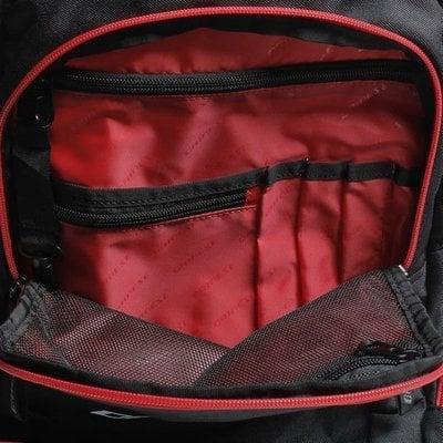 Dainese D-Tanker Motorcycle Mini Bag Stealth Black