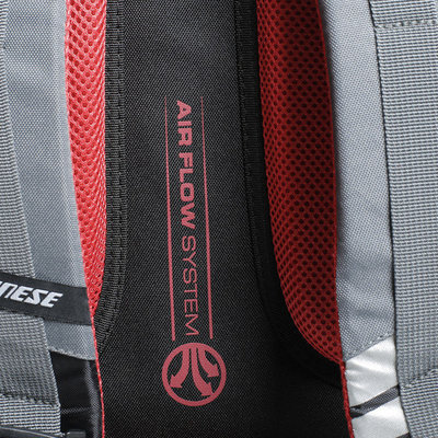 Dainese D-Elements Backpack Stealth Black