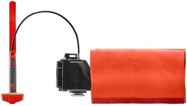 Ortovox Ascent 30 Avabag Kit Crazy Orange