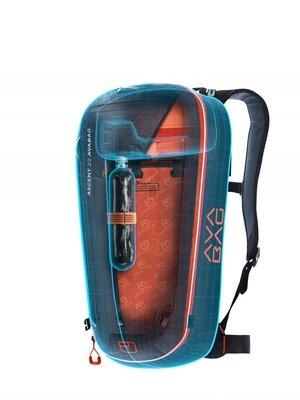 Ortovox Free Rider 22 Avabag Kit Black Anthracite