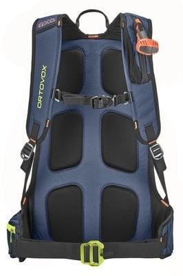 Ortovox Cross Rider 18 Avabag Kit Night Blue