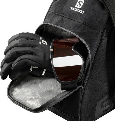 Salomon Extend Gearbag Black