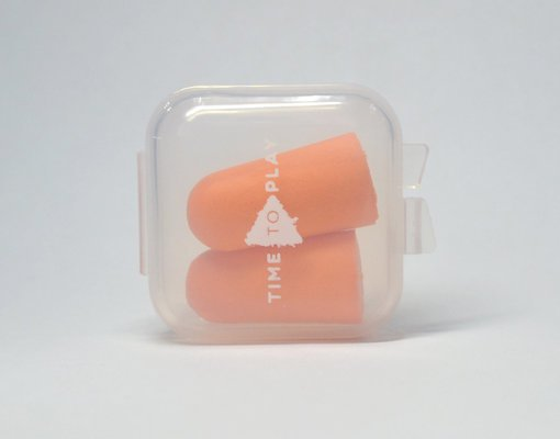 Muziker Earplug Foam