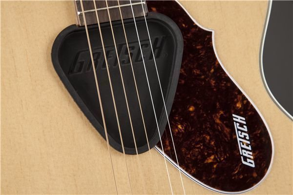 Gretsch Rancher Sound Hole Cover