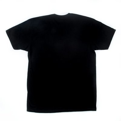Charvel Toothpaste Logo Men's T-Shirt Black L