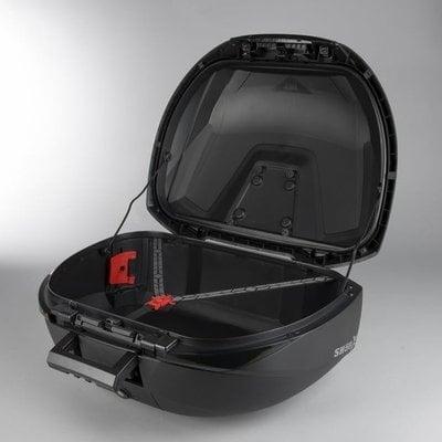 Shad Top Case SH59X Aluminium