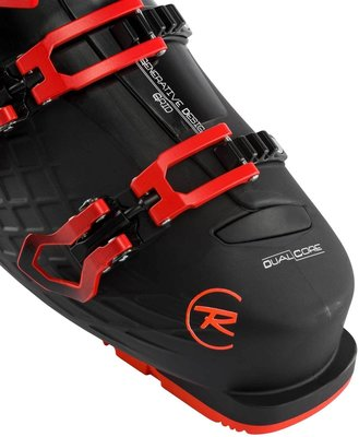 Rossignol Alltrack 90 Black/Red 275 19/20