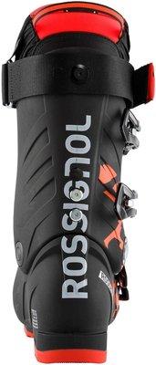 Rossignol Allspeed 120 Black 275 19/20