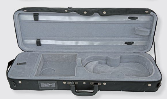 GEWA Violin Allegro VL1 4/4 with violin case