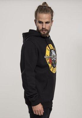 Guns N' Roses Logo Zenei kapucnis pulóver