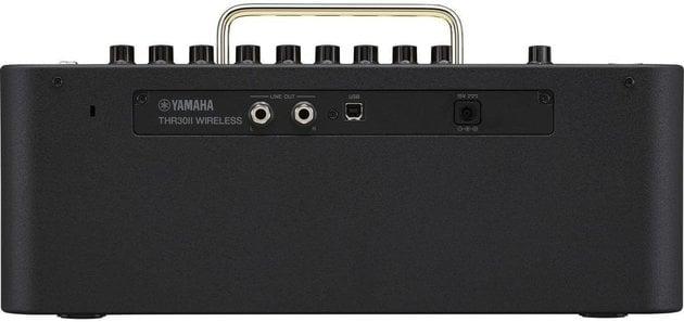Yamaha THR30IIW