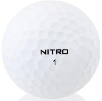 Nitro Pulsar White