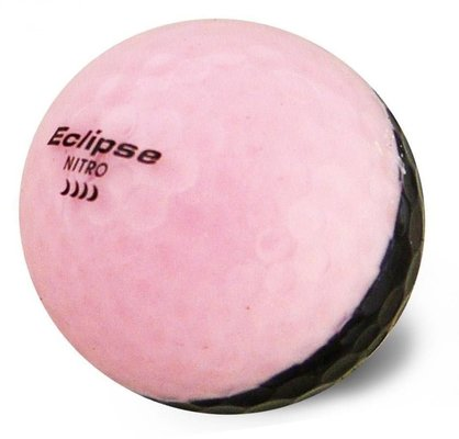 Nitro Eclipse Black/Pink