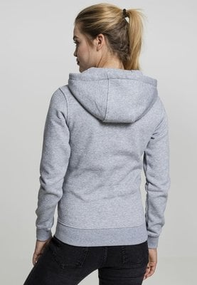 Swedish House Mafia Circle Hoody Heather Grey XS