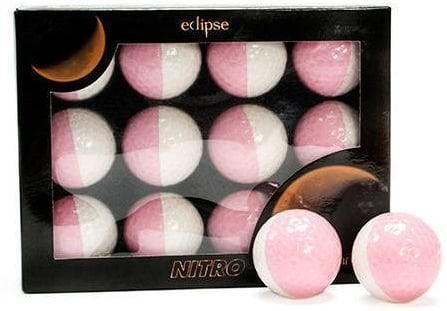Nitro Eclipse White/Pink