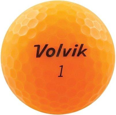 Volvik Vivid Soft Orange