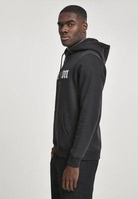 Compton Hoody Black L