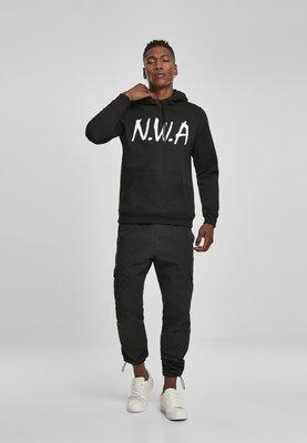 N.W.A Hoody Black M