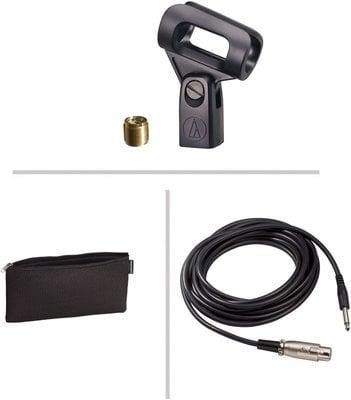 Audio-Technica PRO 31 QTR