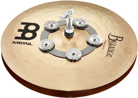 Meinl Ching Ring 6''