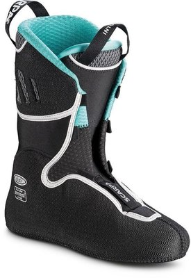 Scarpa F1 Womens Anthracite/Pagoda Blue 240