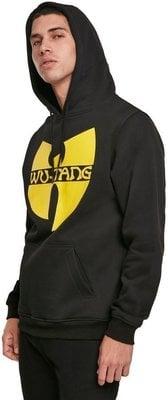 Wu-Tang Clan Logo Wu-Tang Hoody Black M