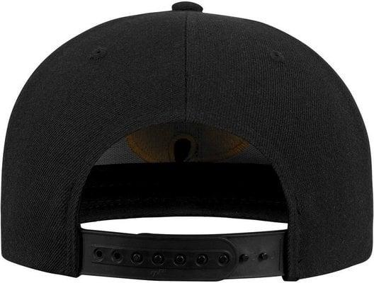 Wu-Wear Wu-Tang Logo Cap Black One Size