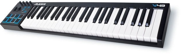 Alesis V49 USB-MIDI Keyboard Controller