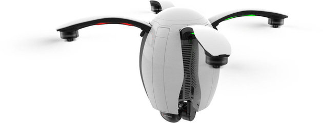 PowerVision PowerEgg 4K UHD Camera Drone