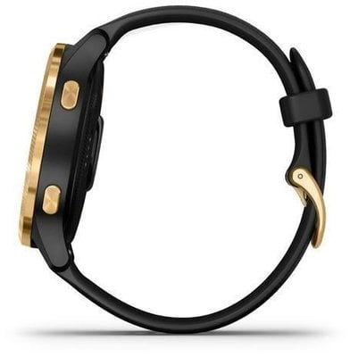 Garmin Venu Black/Gold
