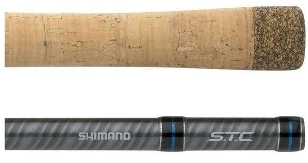 Shimano STC Mini Tele 240 M