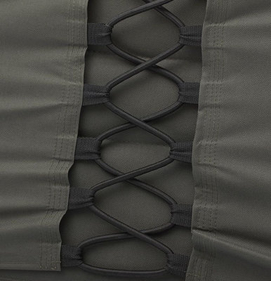 Prologic Cruzade 8 Leg Flat Bedchair 75 cmx200 cm