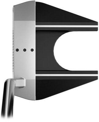 Odyssey Stroke Lab 19 Seven S Mini Putter pravý Oversize 35