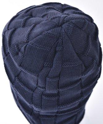 Muziker Mütze Navy