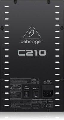 Behringer C210