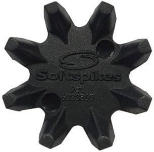 Softspikes Black Widow Q-Fit 16ct