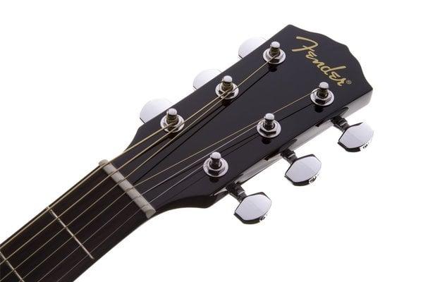 Fender CD-60 BK V3