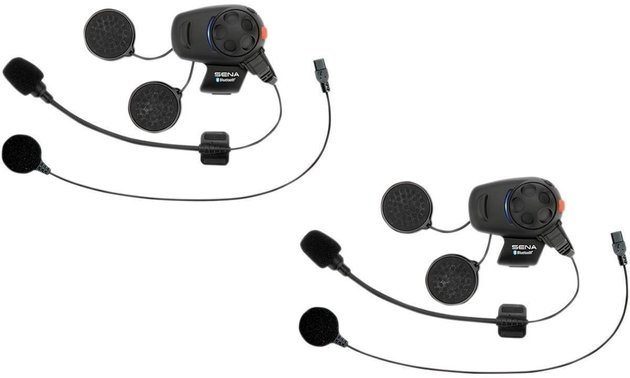 Sena SMH5 Communication System Dual-Pack