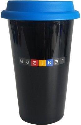 Muziker Hrnček Blue