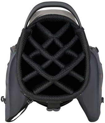 Wilson Staff Dry Tech II Cart Bag Royal/White