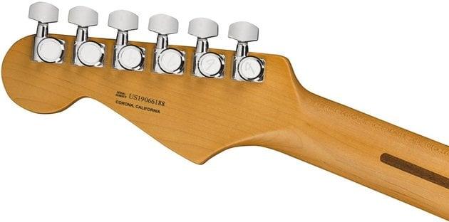 Fender American Ultra Stratocaster MN Texas Tea