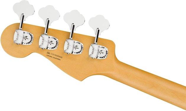 Fender American Ultra Jazz Bass RW Arctic Pearl