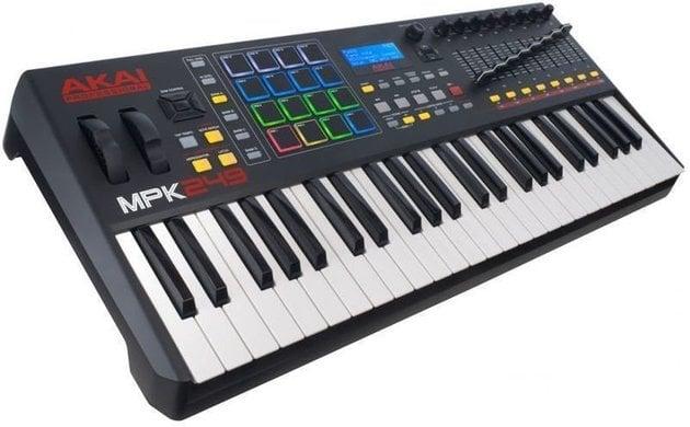 Akai MPK 249