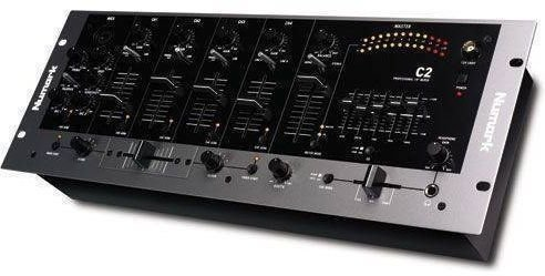 Numark C2 4-Channel mix