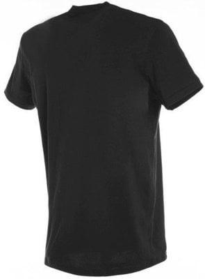 Dainese AGV T-Shirt Black XXL