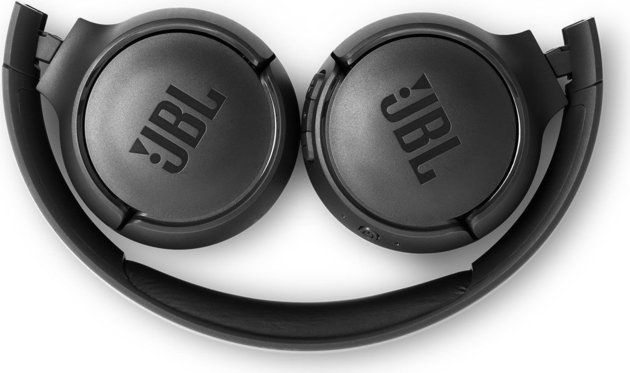JBL Tune 560BT Black